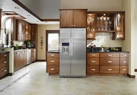 Medium Brown Kitchen Cabinets Beautiful Grimslov Medium Brown Ikea Kitchen Cabinets Accented