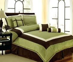 green comforter set king duvet covers wonderful ideas brown and green comforter sets set queen new green comforter