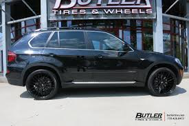 BMW 3 Series bmw x5 atlanta : BMW X5 with 22in Savini BM13 Wheels exclusively from Butler Tires ...