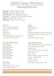 100 workout plan
