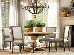 dining table chandelier simple yet classy round dining table design natural wooden round dining table with dining table chandelier