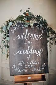 33 most popular rustic wedding signs ideas wedding forward