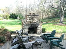 outdoor fireplace kits awesome outdoor fireplaces fire pits kit with regard outdoor fireplace kits decorating
