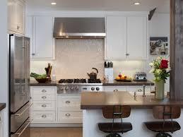 Small Kitchen Backsplash Self Adhesive Backsplashes Pictures Ideas From Hgtv Hgtv