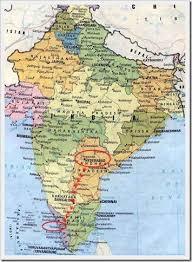 indian railway map nadia masood