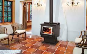 blaze king wood stove
