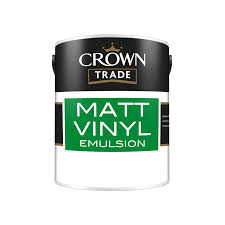 Crown Trade Colour Collection Colour Chart Crown Trade Matt Vinyl Emulsion Walls And Ceilings
