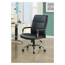 office furniture women. Office Chairs For Men, Women| Leatherette, Black Office Furniture Women M