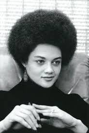 kathleen smith black panther - Google Search | Natural hair movement, Black  panther party, Women in history