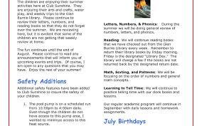 Microsoft Word Newsletter Templates Elegant 5 Best Of Free Printable