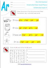 Phonics games for children and esl students. Esl Phonics World On Twitter Need Worksheets And Phonics Resources For The Upcoming Summer Camp Or New Semester Check Out Esl Phonics World Free Resources R Controlled Vowel Worksheets Https T Co 4yxnovms8m Phonics Eslphonicsworld Eslkidsdownload