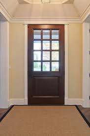 solid wood front entry doors in stock classic french solid wood front entry door