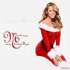 Mariah Carey's Christmas album prevails as a classic – The Purbalite