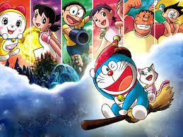 Cartoon Doraemon Hd Hintergrundbilder ...