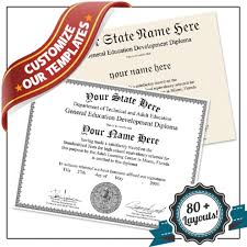 How To Make Fake Certificates Free How To Make A Fake Ged Certificate Free Lovely Free Ged Certificate