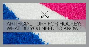 hockey is a traditional sport that has been played on grass for around 160 years first on natural grass and since the 1970s almost exclusively on