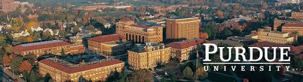 Perdue University Purdue University Arcelormittal Usa