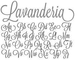 de703fd2be515be ea3 fonts alphabet tattoo girly fonts alphabet