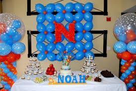 home design pleasing balloon designs for birthday parties balloon