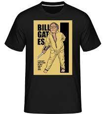 Bill Gates · Shirtinator Männer T-Shirt