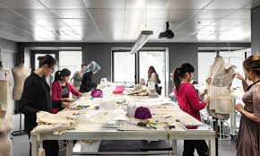 Best Fashion And Design Schools Top 20 Fashion Design Schools In The World Best Of 2019