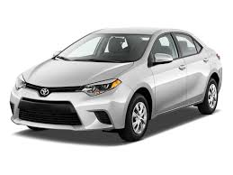2014 Toyota Corolla Review, Ratings, Specs, Prices, and Photos ...