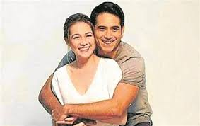 Her mother is a filipina, and her father is british. Bea Alonzo Father Shefalitayal