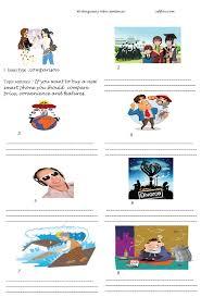 Writing  Main Idea  Thesis Statement   Topic Sentences   Video   Lesson  Transcript   Study com