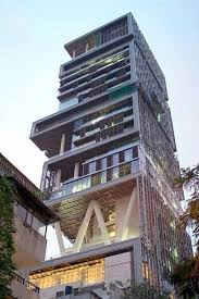 unique architectural buildings. Delighful Buildings The Worldu0026x27s First Billiondollar Home Antilla Is Owned By For Unique Architectural Buildings T
