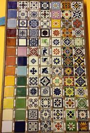 Mexican Tile Kitchen 17 Best Images About Mexican Tile On Pinterest Blue And Blue