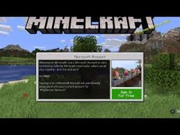 minecraft ps4 bedrock edition how to