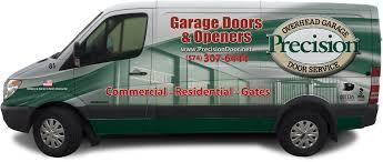 Precision Garage Door Michiana, South Bend & Mishawaka | Repair ...