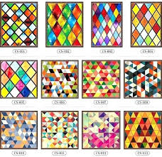 custom stained glass window stained glass stickers custom stained glass stickers for windows translucent church