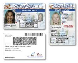 Be Nevada New Issued Vegas In Driver's Licenses Review-journal Las To