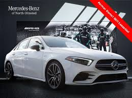 Research, compare and save listings, or contact sellers directly from 22 amg a 35 models nationwide. Pre Owned Mercedes Benz A Class For Sale In North Olmsted
