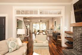 Open Kitchen Living Room Dining Floor Plan Cliff