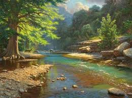 frio colors by mark keathley this so reminds me of the branch on our farm when i was a child find this pin and more on most beautiful paintings