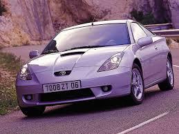 TOYOTA Celica specs - 1999, 2000, 2001, 2002 - autoevolution