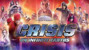 Crisi sulle Terre Infinite - Mediaset annuncia le date italiane del  crossover