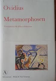 Metamorphosen Zvab