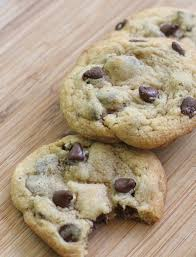 sugar free chocolate chip cookies recipe 3 with chewy gluten