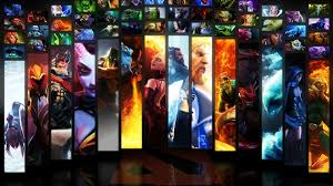 lovely dota 2 game windows 8 theme and wallpaper themewallpapers