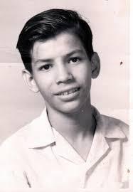 Benito Esparza Obituary - San Antonio, TX
