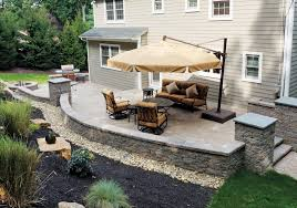 emejing patio design ideas gallery decoration design