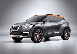 nissan new car release in indiaNissan Kicks compact SUV coming to India in 2017