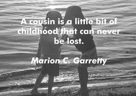Cousin Love Quotes Delectable Top 48 Cousin Quotes Sayings Images With Quotes Pinterest