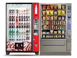 Office Coffee Vending Machines Beauteous Vending Machines Micro Markets And Office Coffee Service