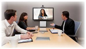 Video Conferencing Solutions For Banks Finance Banking Sector Uk