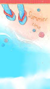 Phone Wallpapers HD Cute Glitter Summer ...