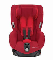 maxi cosi child car seat axiss red 2018 large image 3